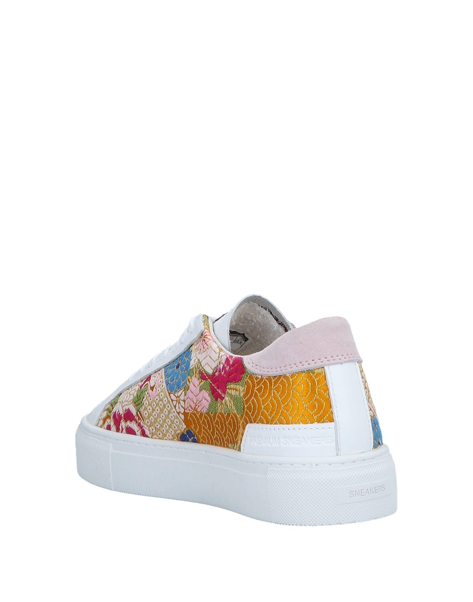 Gut um Sneakers billige Schuhe zu tragenD.A.T.E. Sneakers um Damen  11518866HA 026611