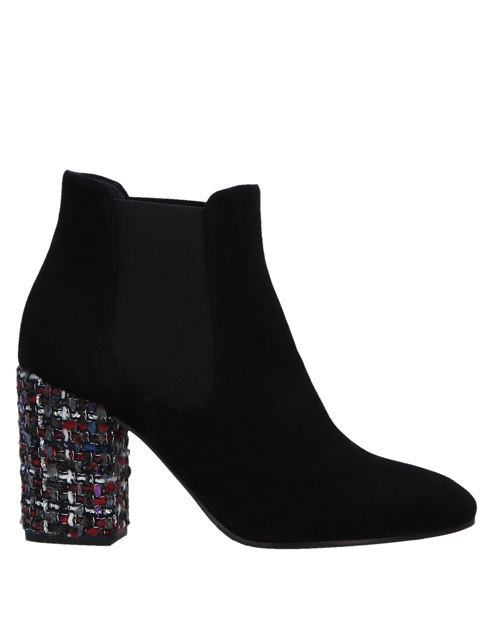 Rabatt Schuhe Fabi Chelsea Boots Damen  11518873AX