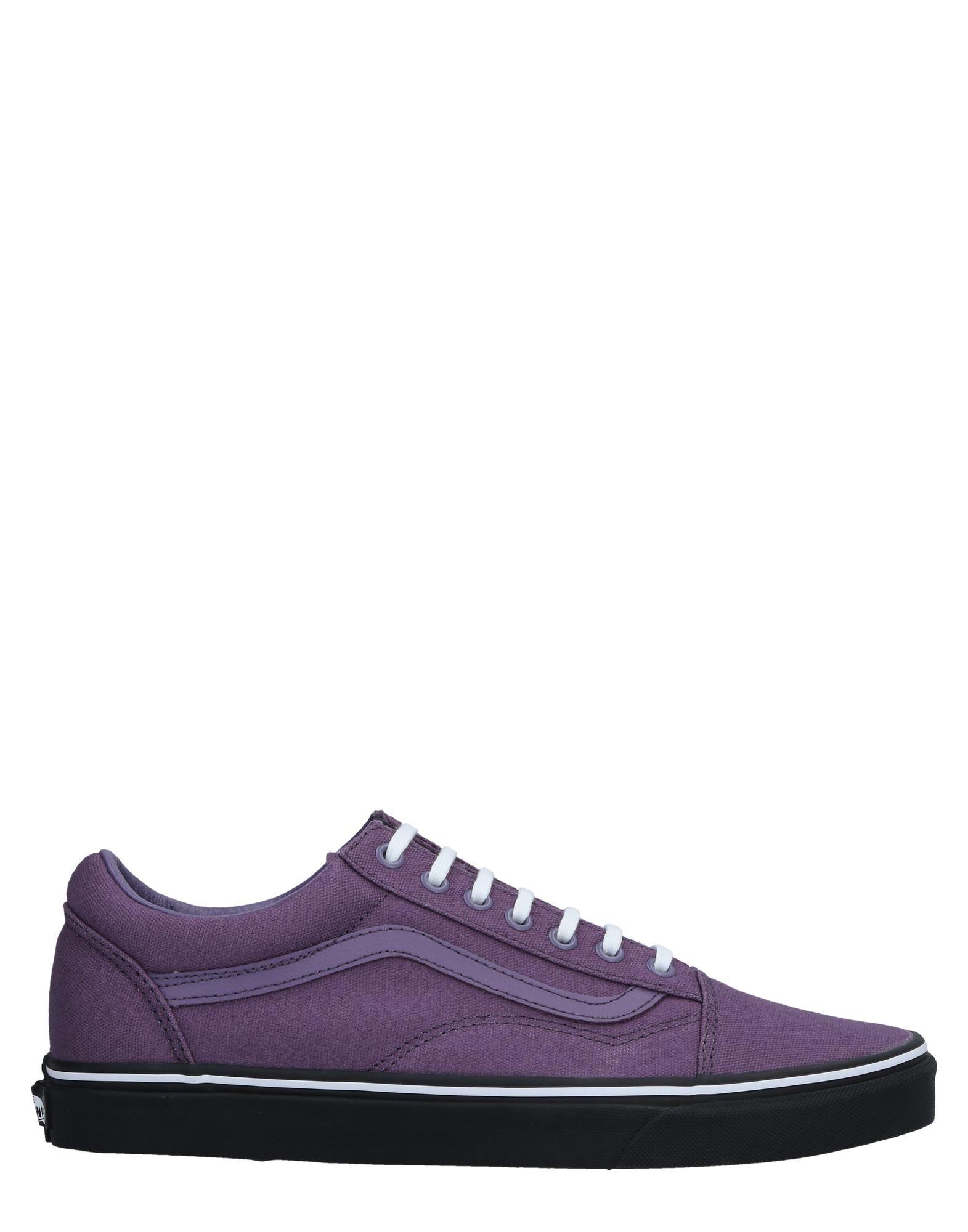 Sneakers Vans Uomo - 11518876PG Scarpe economiche e buone