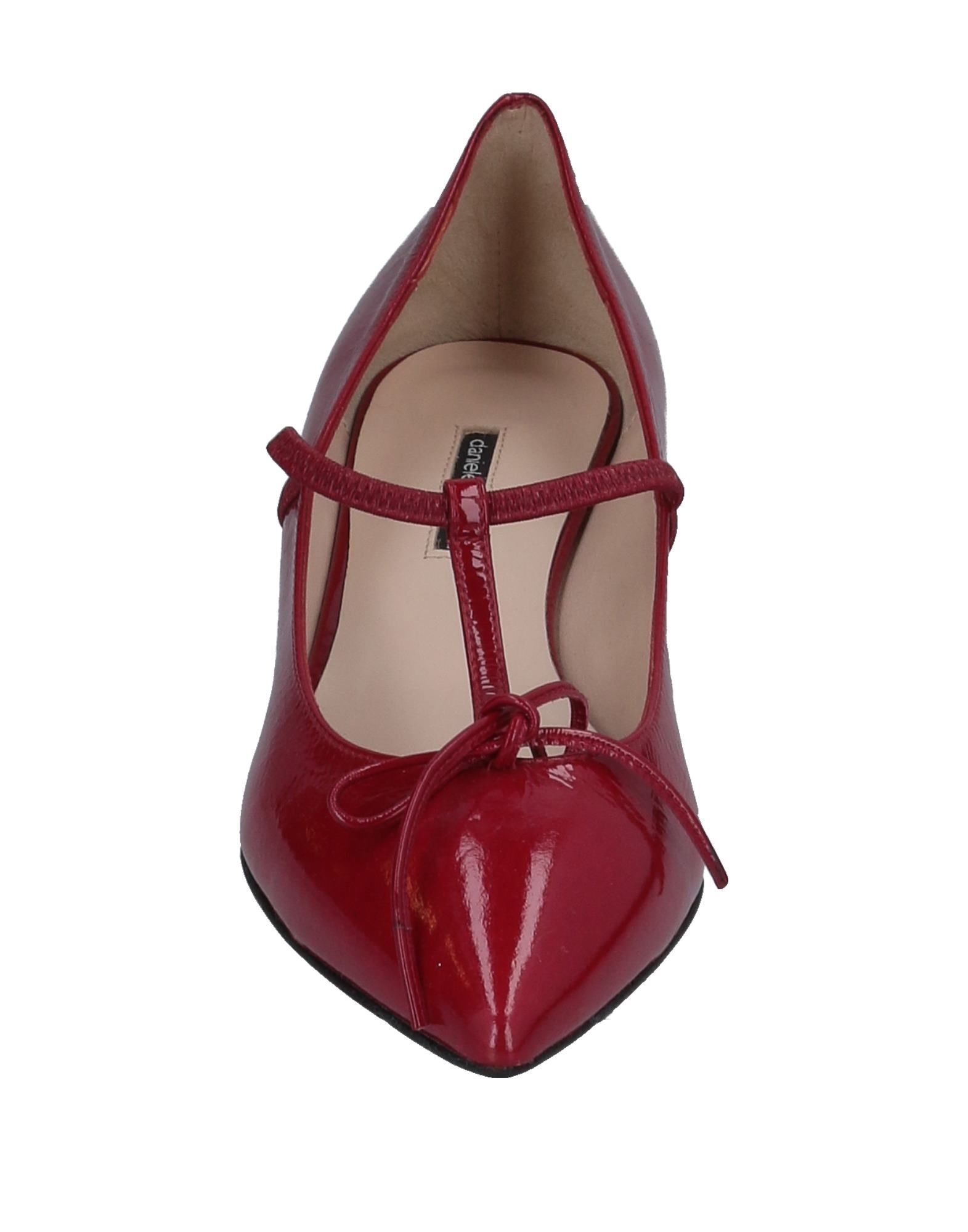 Stilvolle Pumps billige Schuhe Daniele Ancarani Pumps Stilvolle Damen  11518884XB 8ce3e1