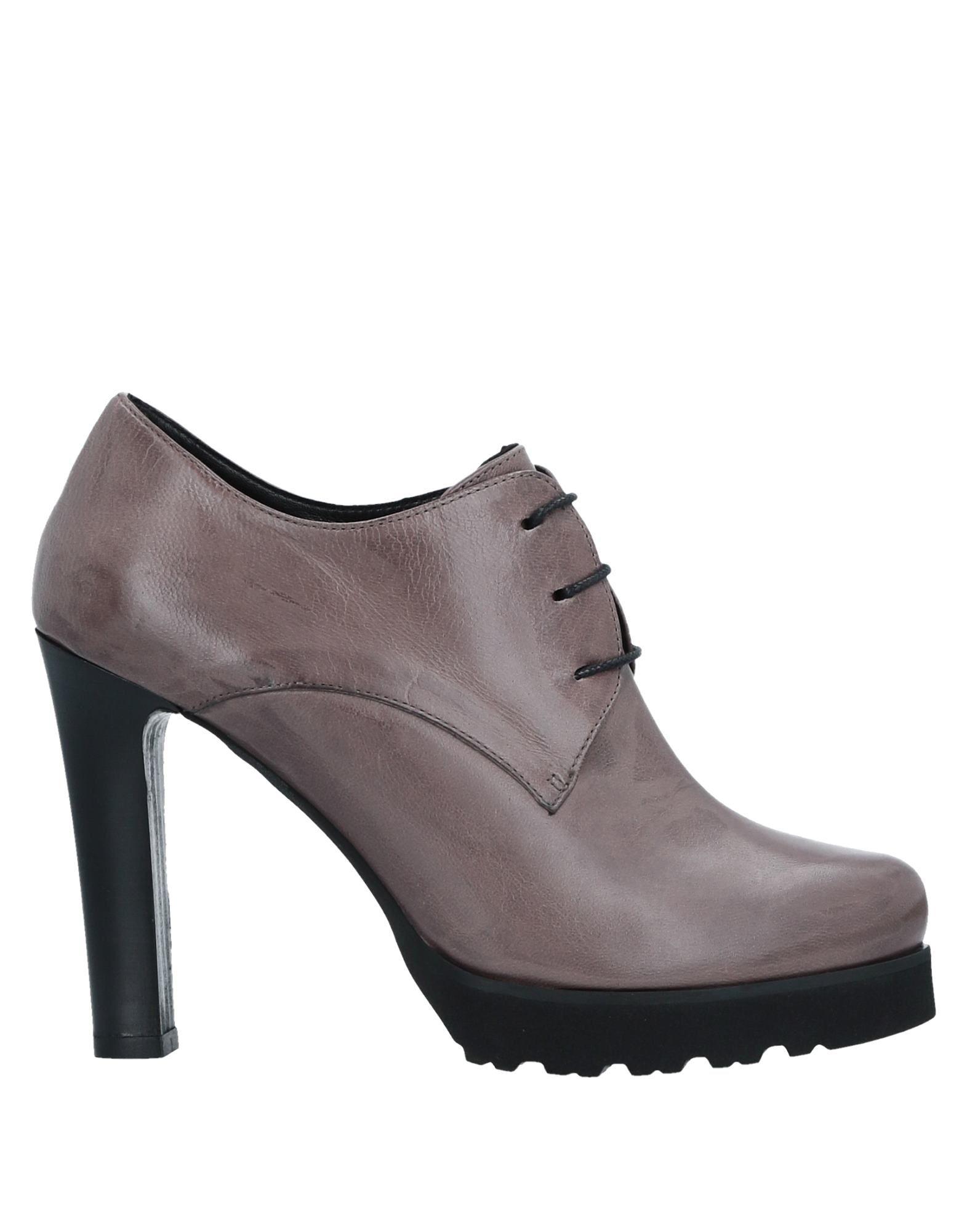Bactá Dei Toi Schnürschuhe Damen  11518886AK Gute Qualität beliebte Schuhe