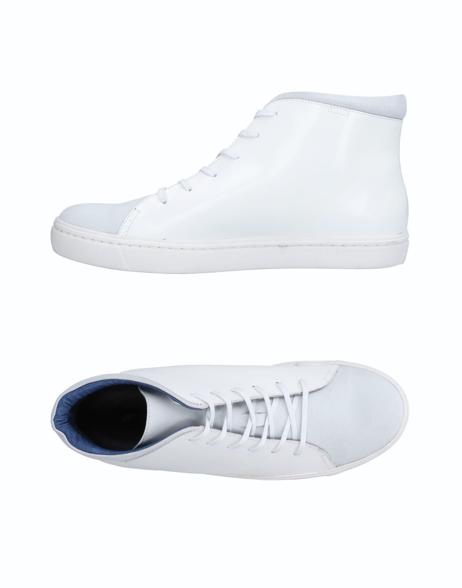 Sneakers Opening Ceremony Homme - Sneakers Opening Ceremony  Gris clair Super rabais
