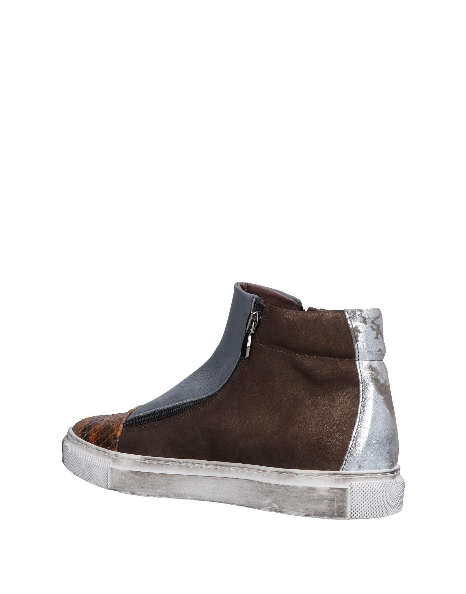 Ebarrito Sneakers Damen  Schuhe 11518894RB Gute Qualität beliebte Schuhe  461fd0
