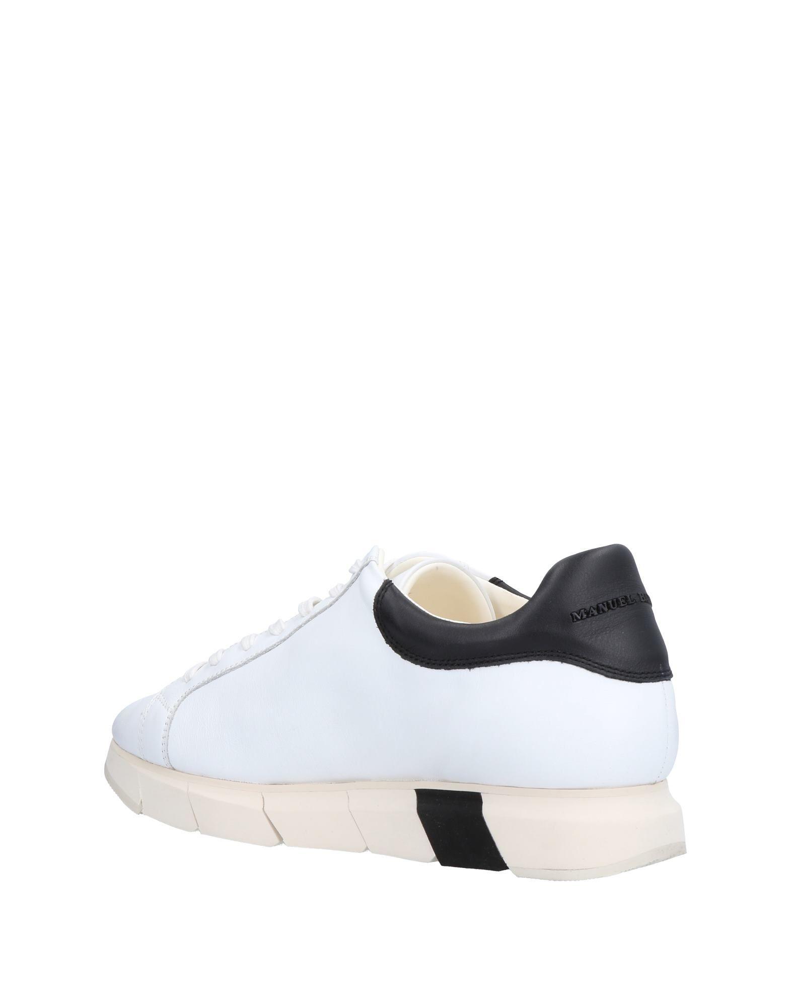 Manuel Barceló Gute Sneakers Herren  11518898NW Gute Barceló Qualität beliebte Schuhe f05111