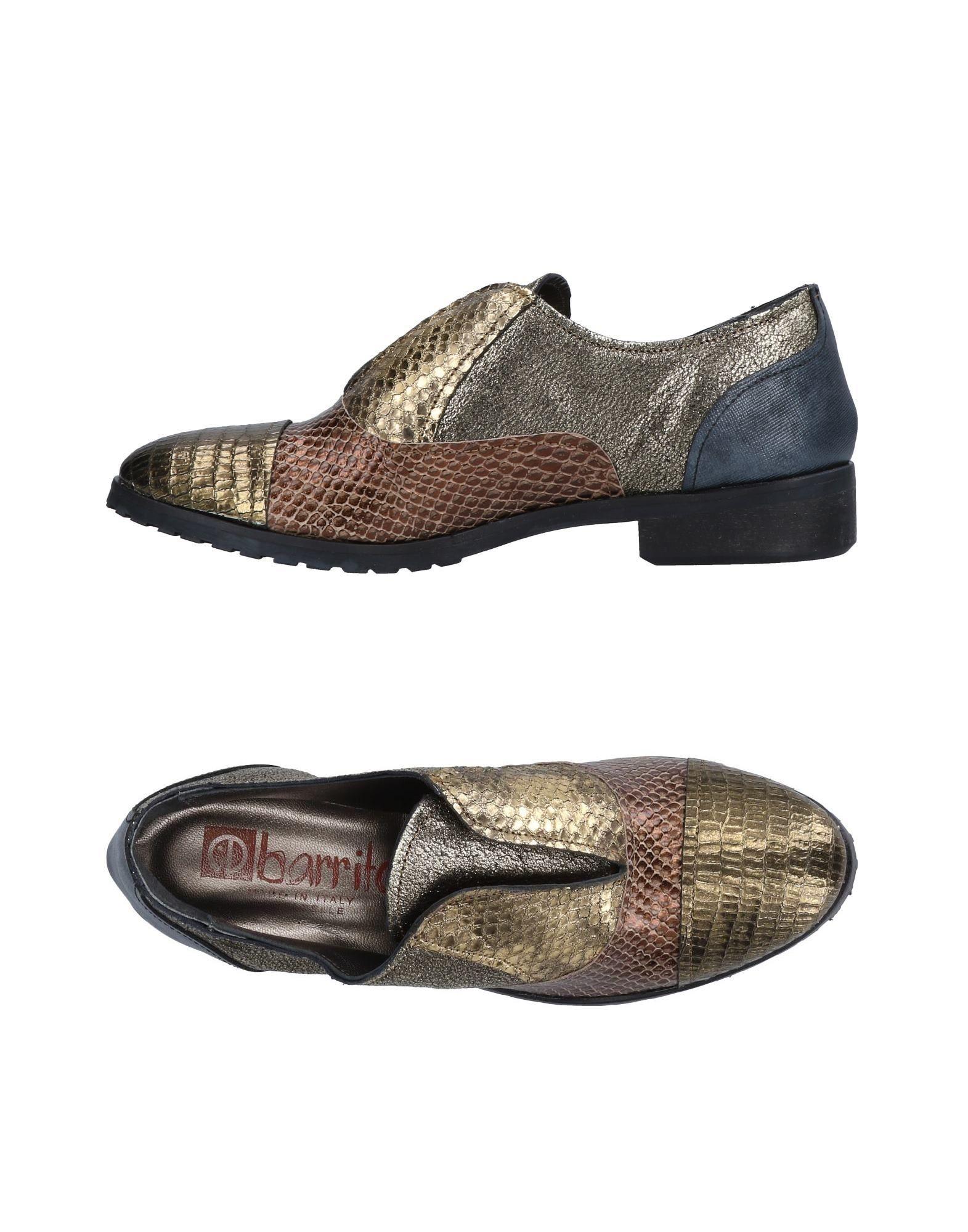 Ebarrito Mokassins Damen  11518904BM Gute Qualität beliebte Schuhe