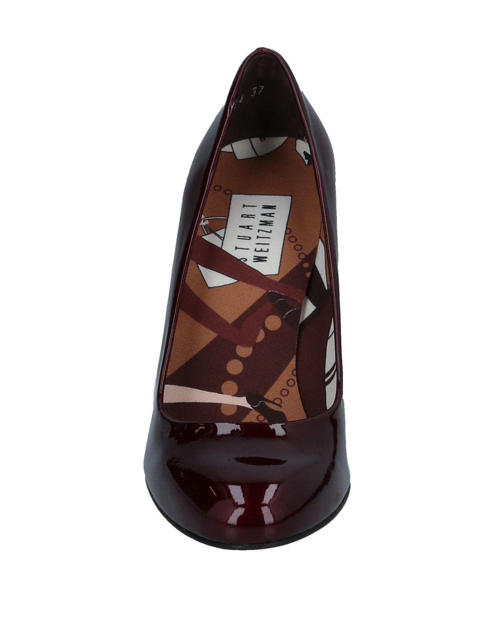 Rabatt Schuhe Stuart Weitzman Pumps Damen  11518911WN