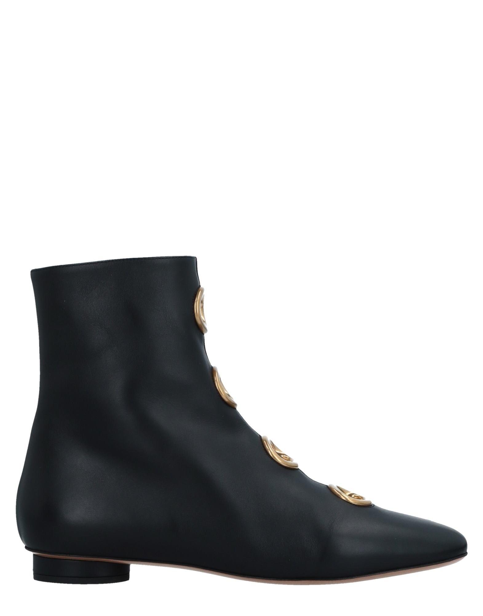 Valentino Garavani Stiefelette Damen aussehende  11518924FOGünstige gut aussehende Damen Schuhe de9925