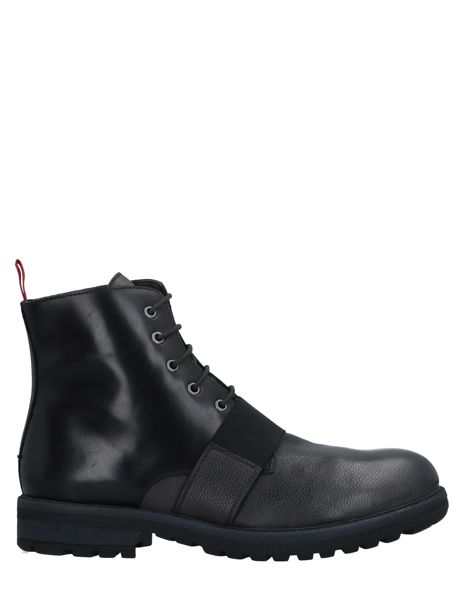 Rabatt echte Schuhe Jp/David Stiefelette Herren  11518943PK