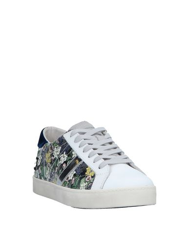 Sneakers D a e t Blanc p1wwUtxq6