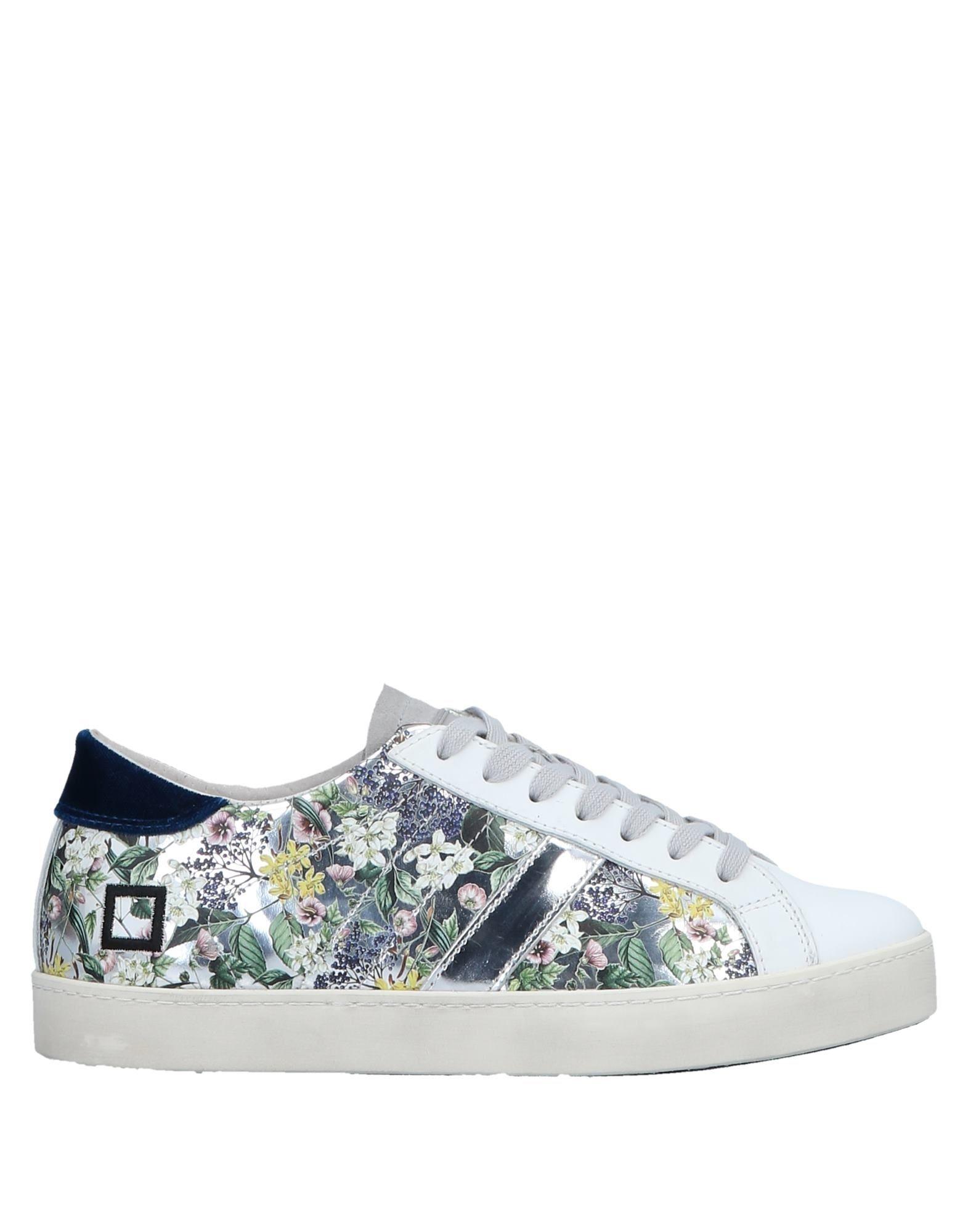 Gut um billige Schuhe zu tragenD.A.T.E. Sneakers Damen  11518944VB