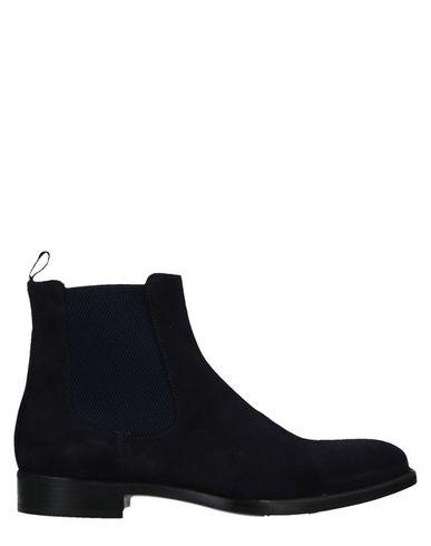 Zapatos de hombre hombre hombre y mujer de promoción por tiempo limitado Botín Wexford Hombre - Botines Wexford - 11518951FF Azul oscuro f57183