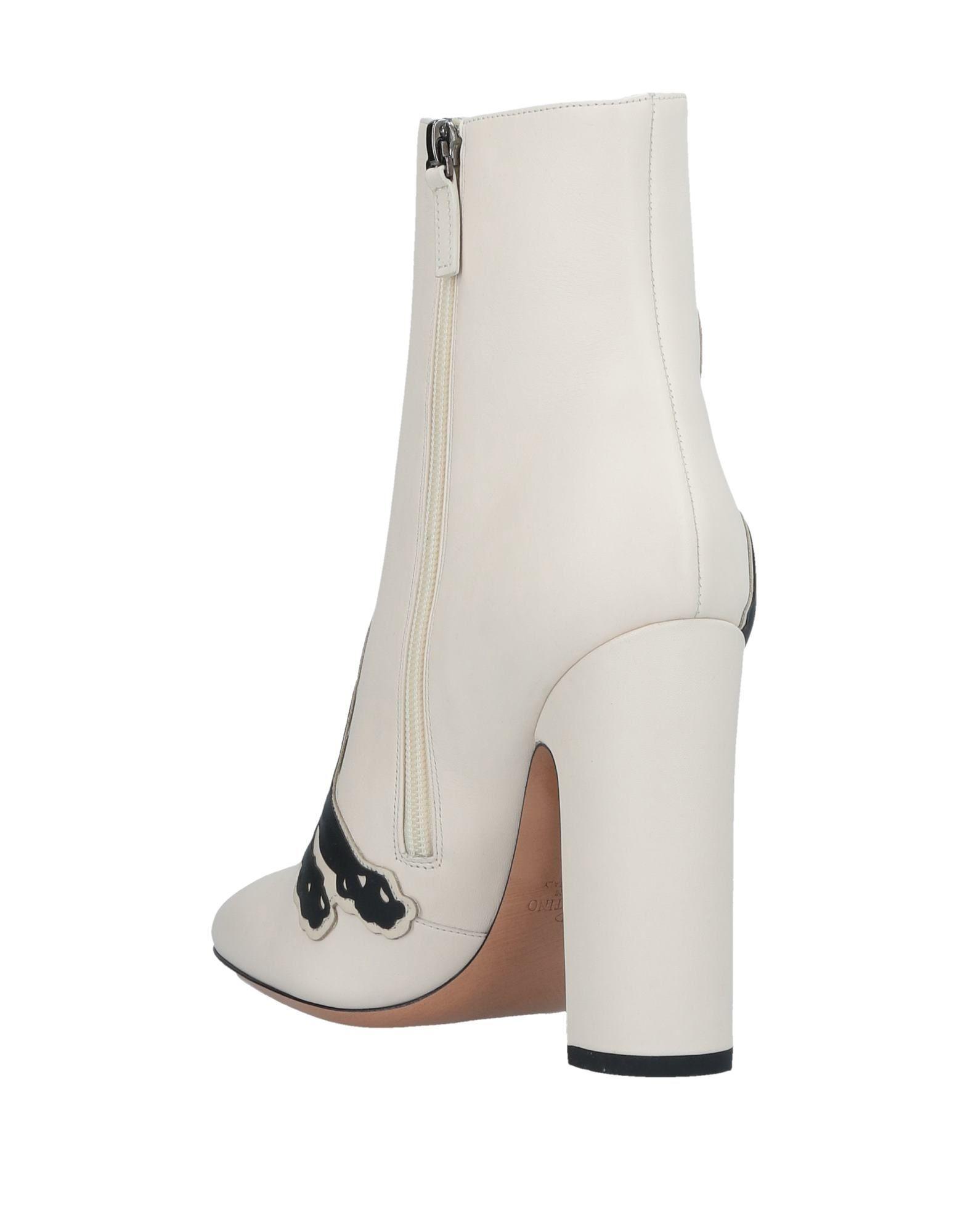 Valentino Garavani Stiefelette Damen  11518954HCGünstige gut aussehende Schuhe