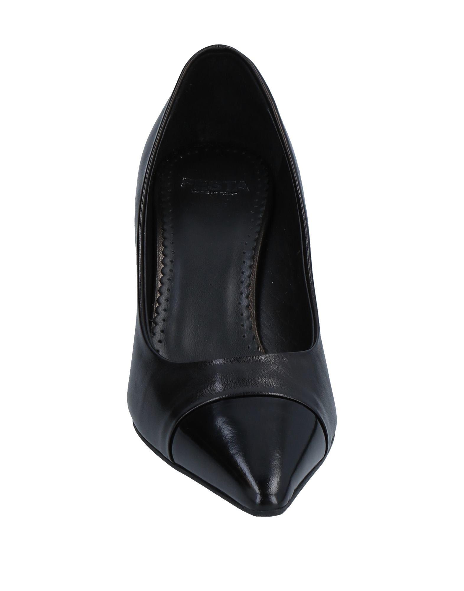 Festa Milano Pumps Damen  Schuhe 11518957XO Gute Qualität beliebte Schuhe  1914b9