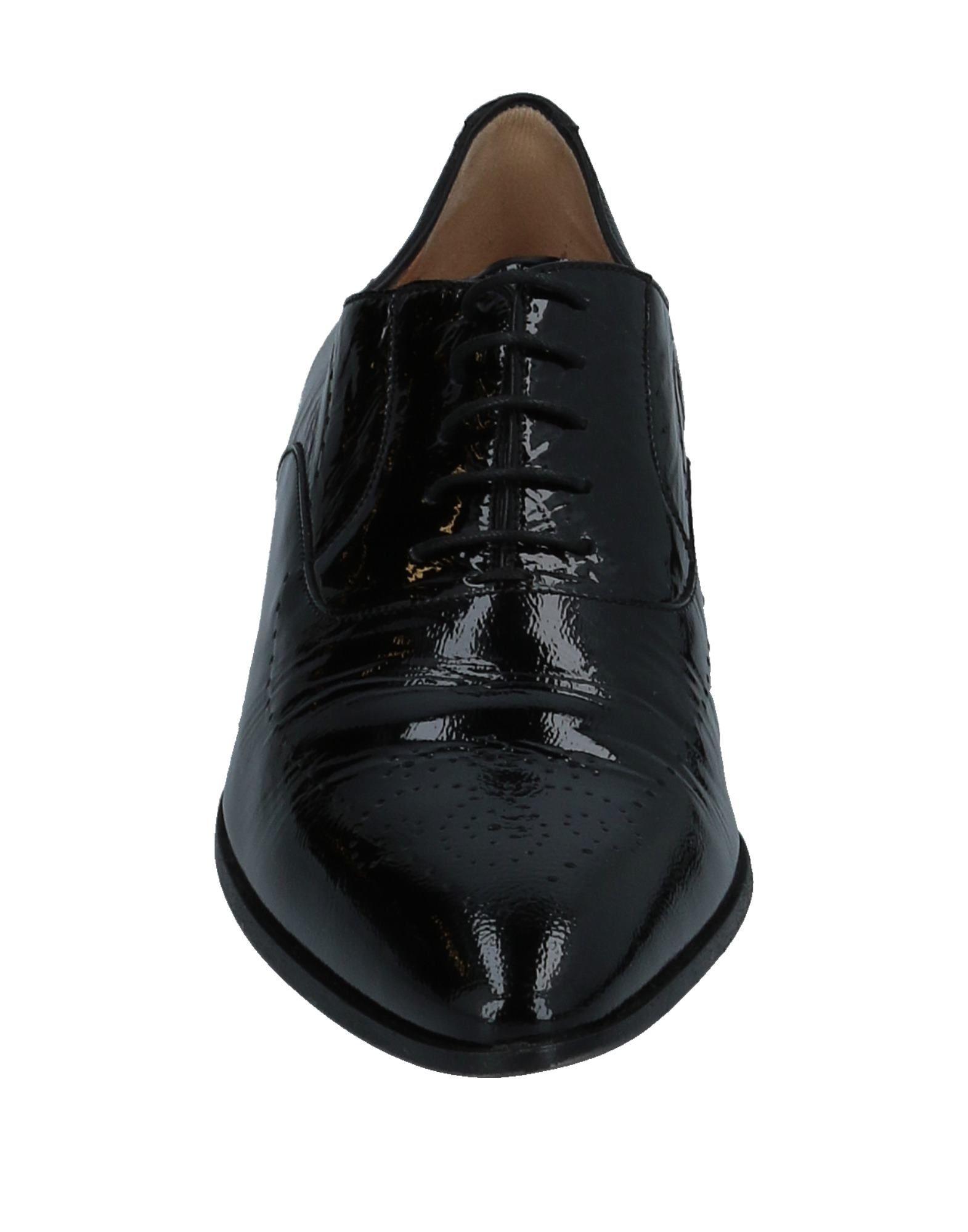 Rabatt Schuhe Schnürschuhe Santoni Schnürschuhe Schuhe Damen  11518959GL 1075c3