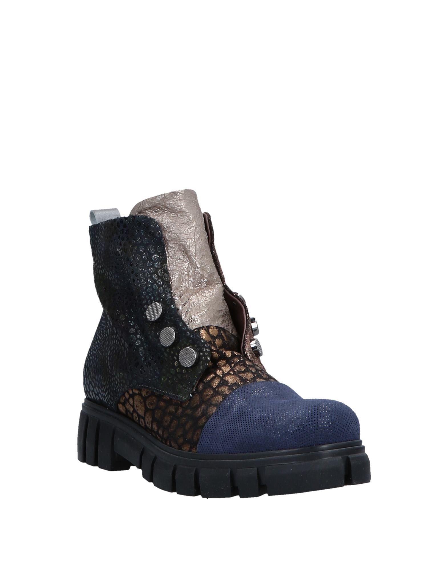 Stilvolle billige  Schuhe Ebarrito Stiefelette Damen  billige 11518966IR 4814da