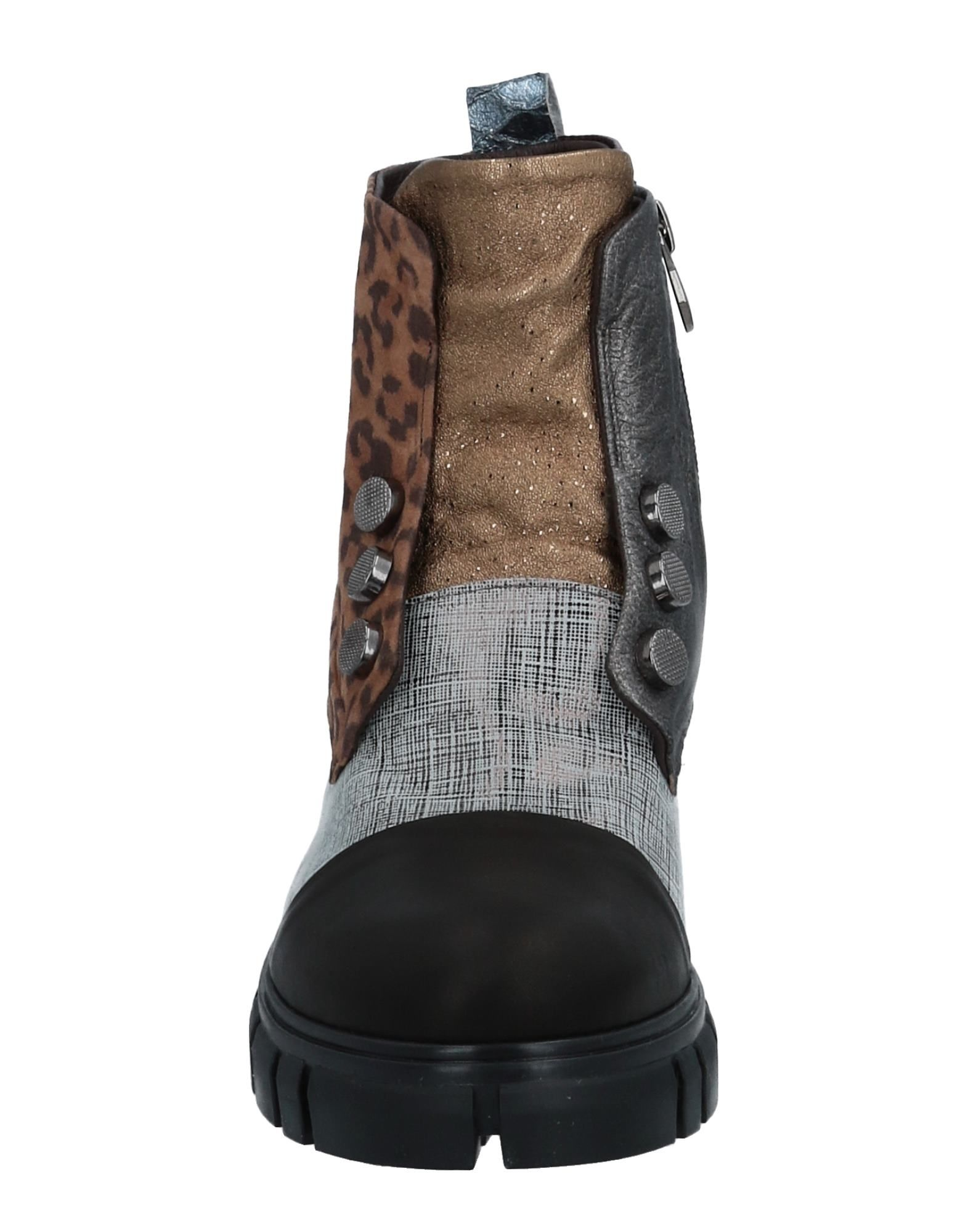 Stilvolle Damen billige Schuhe Ebarrito Stiefelette Damen Stilvolle  11518967ON db377e