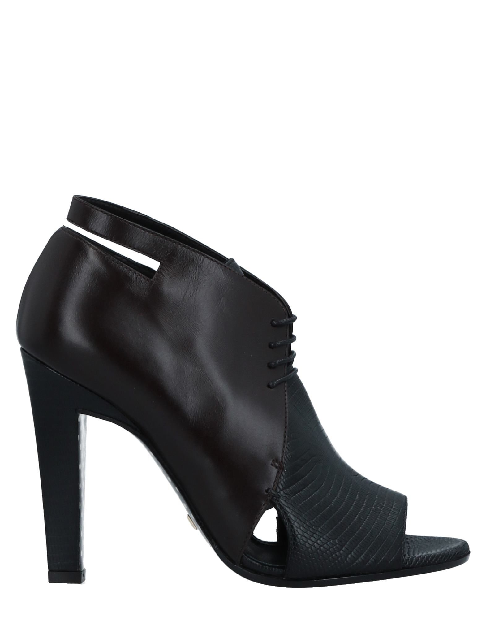 Emanuel Ungaro Stiefelette Stiefelette Ungaro Damen  11518968WL Beliebte Schuhe 10dc67