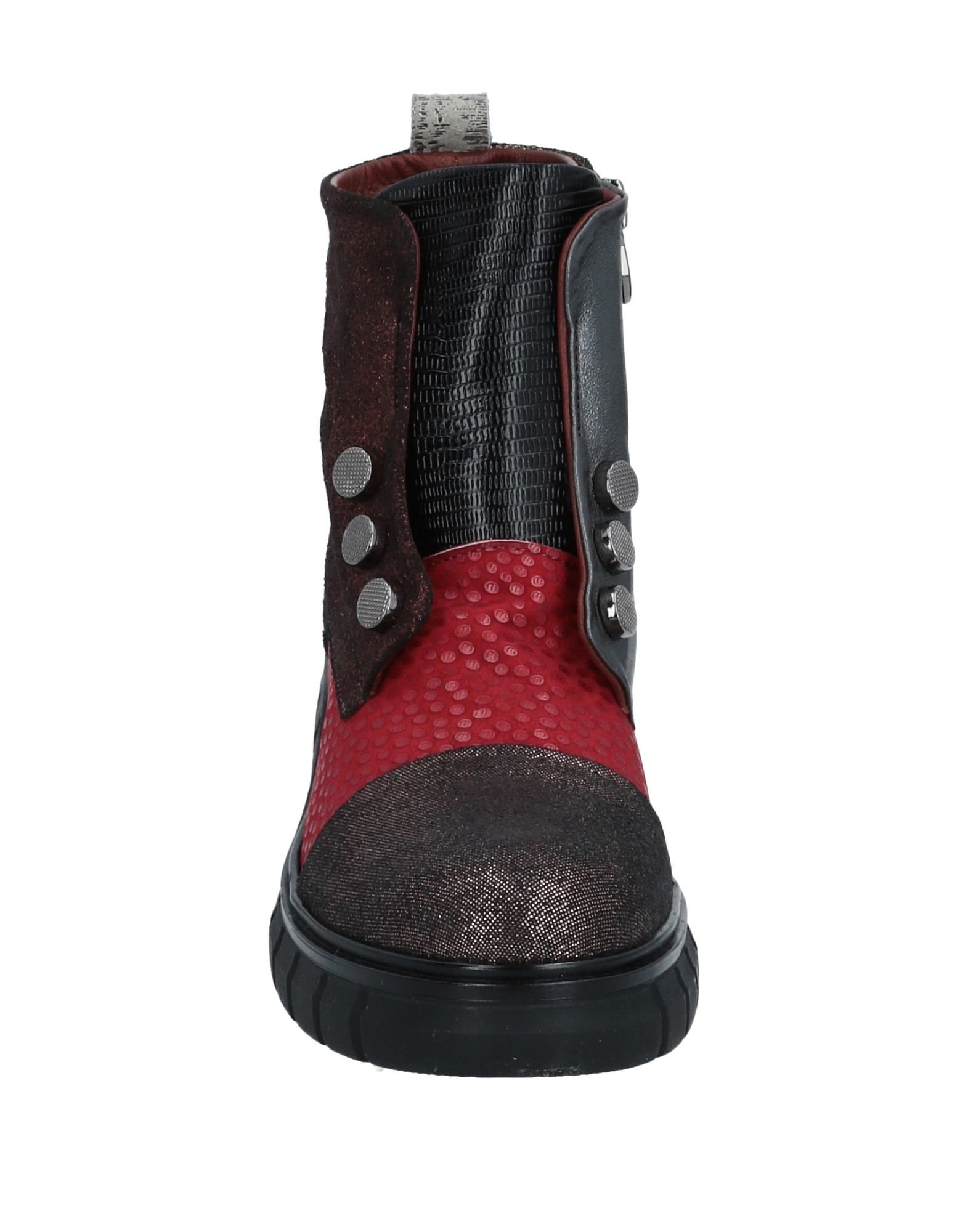 Stilvolle Ebarrito billige Schuhe Ebarrito Stilvolle Stiefelette Damen  11518983TJ ac4a7b