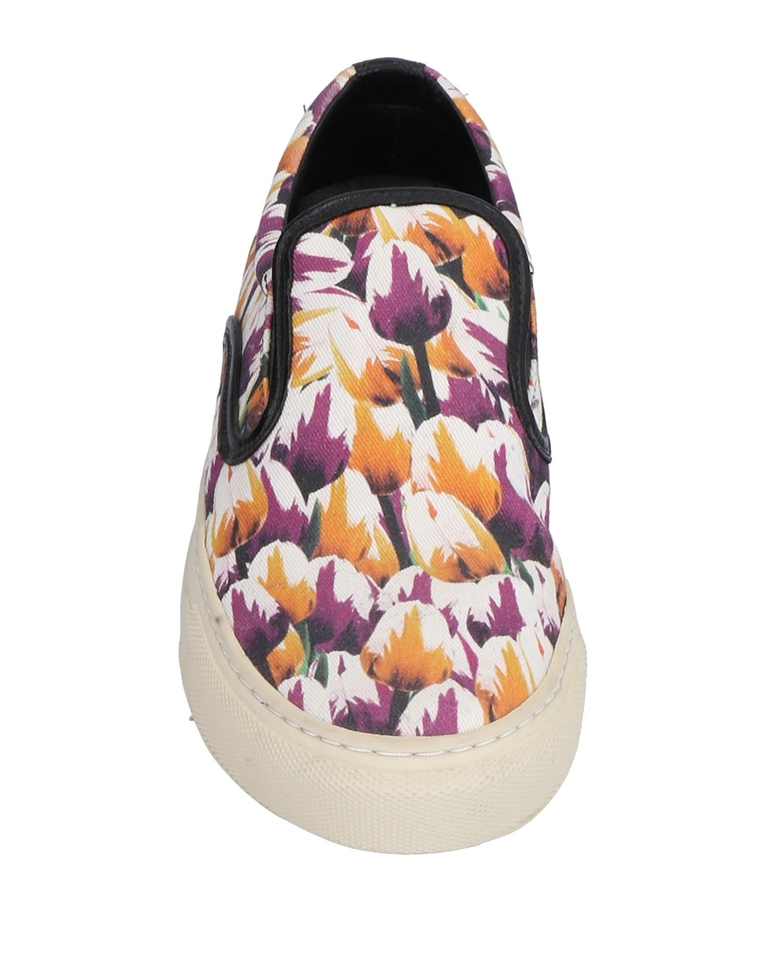 Mother  Of Pearl Sneakers Damen  Mother 11518989AJGut aussehende strapazierfähige Schuhe b12572