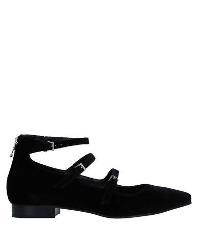 Zapatos cómodos y versátiles Bailarina P.A.R.O.S.H. Mujer - Bailarinas P.A.R.O.S.H. - 11519003BM Negro
