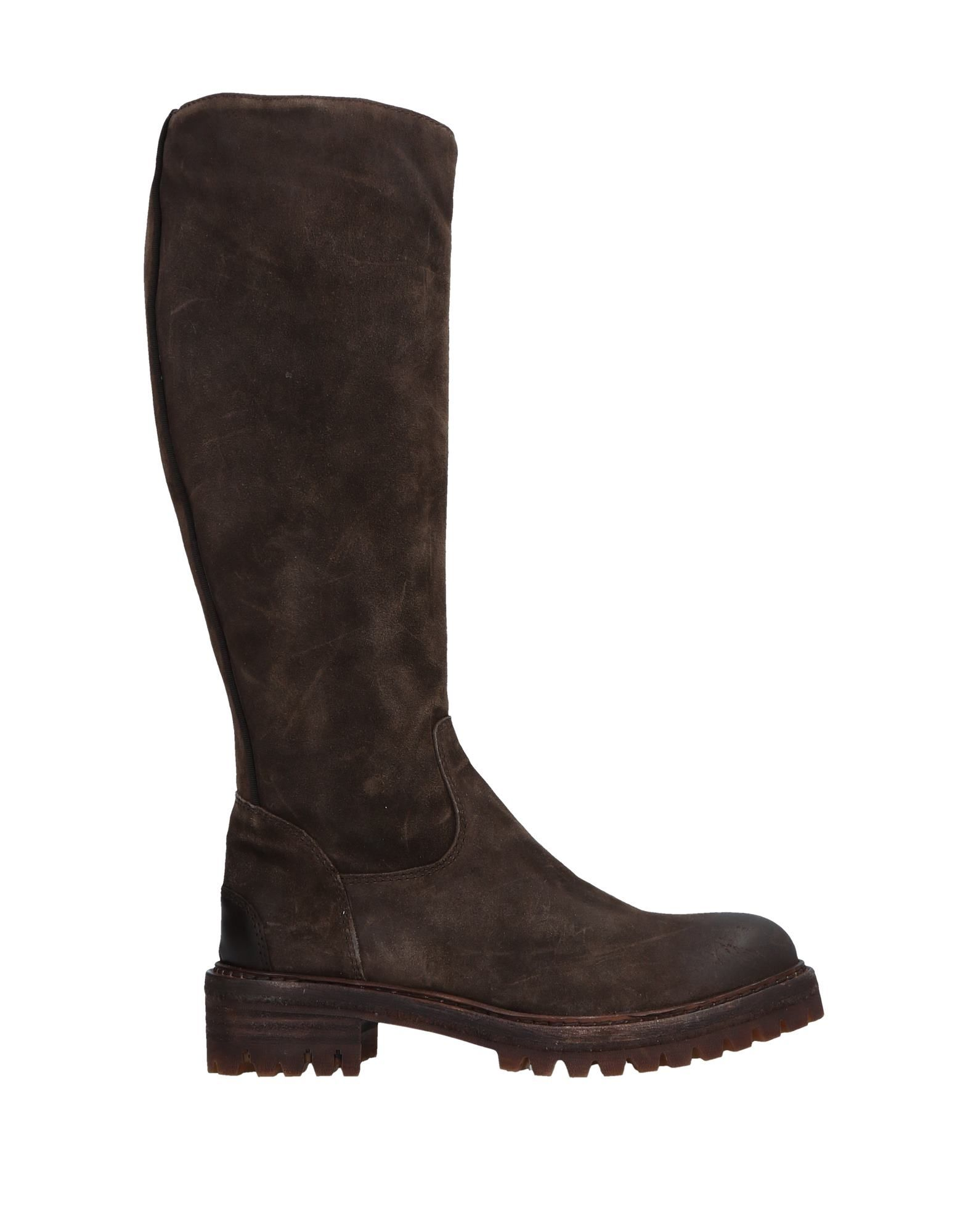 Rabatt Schuhe Lo.White Stiefel Damen  11519009BJ