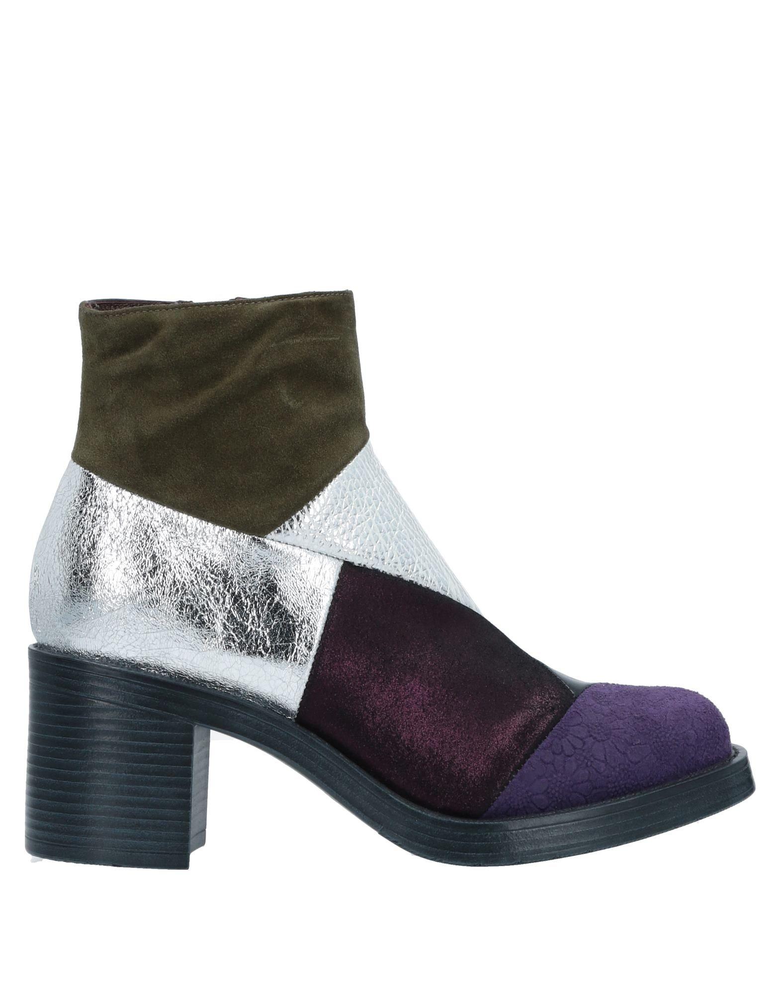 Gut um billige Schuhe zu tragenEbarrito Stiefelette Damen  11519014II