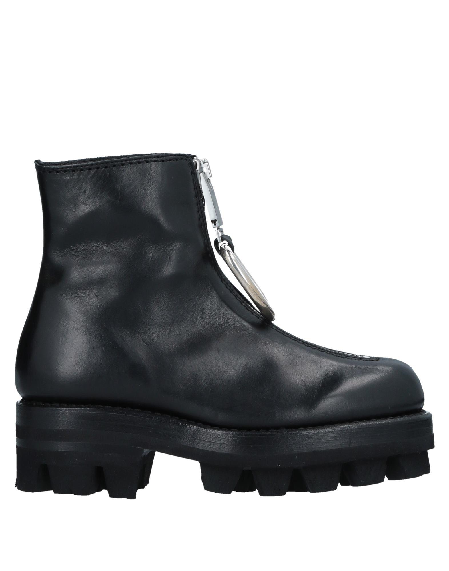 Alyx Stiefelette Damen  11519023RCGünstige gut aussehende Schuhe