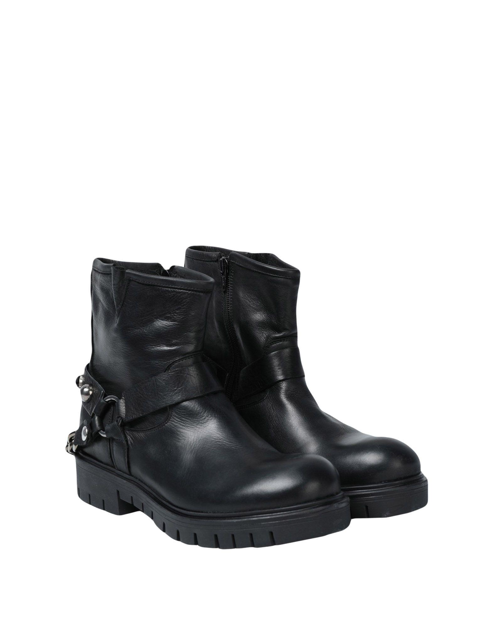 Gut um billige Stiefelette Schuhe zu tragenGet It Stiefelette billige Damen 11519044TP c59ca4