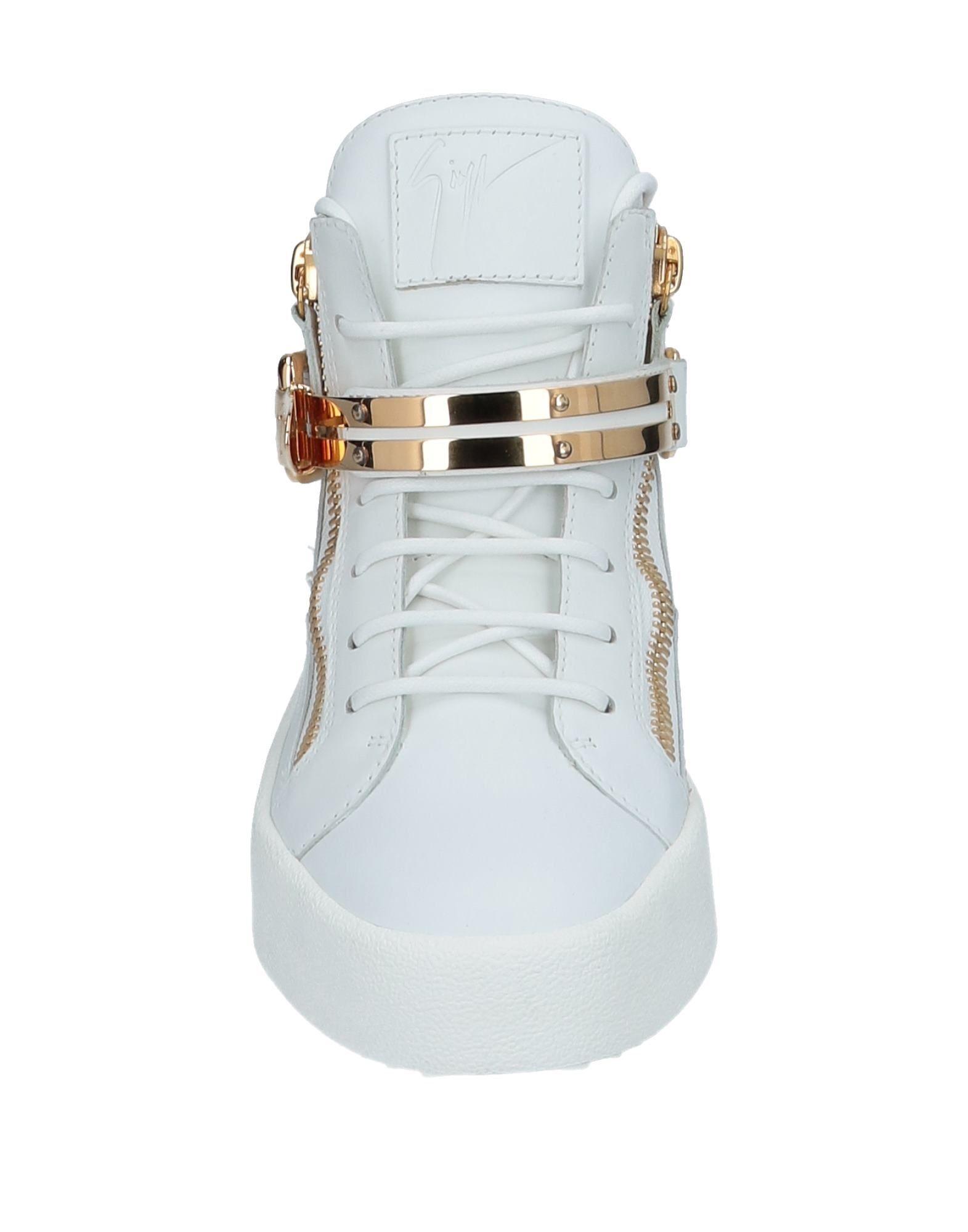 Giuseppe Zanotti Sneakers Damen    11519046OHGünstige gut aussehende Schuhe 867c7d