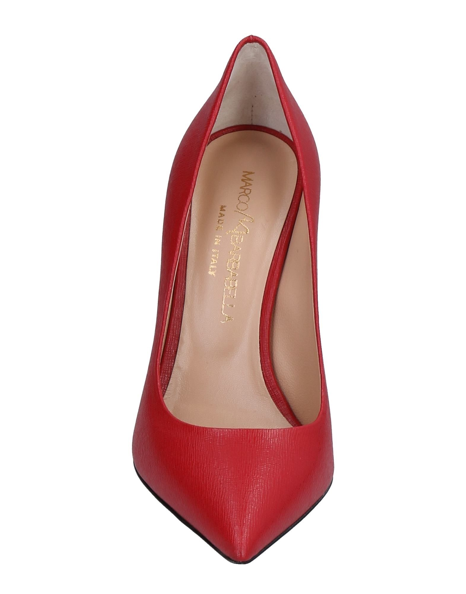 Rabatt Schuhe Marco Barbabella Pumps Damen  11519053SL
