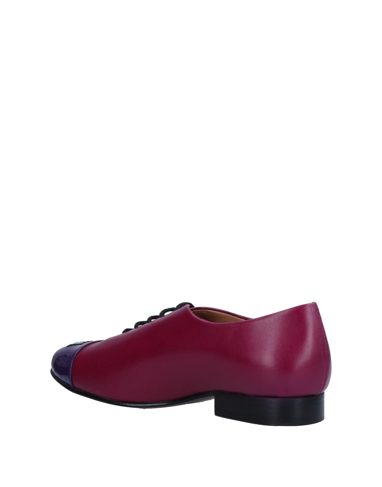 Rabatt Damen Schuhe Markus Lupfer Schnürschuhe Damen Rabatt  11519068SL cfd510