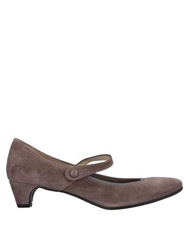 Venta Zapato de liquidación de temporada Zapato Venta De Salón Daniele Ancarani Mujer - Salones Daniele Ancarani - 11519089QC Caqui 4a4294