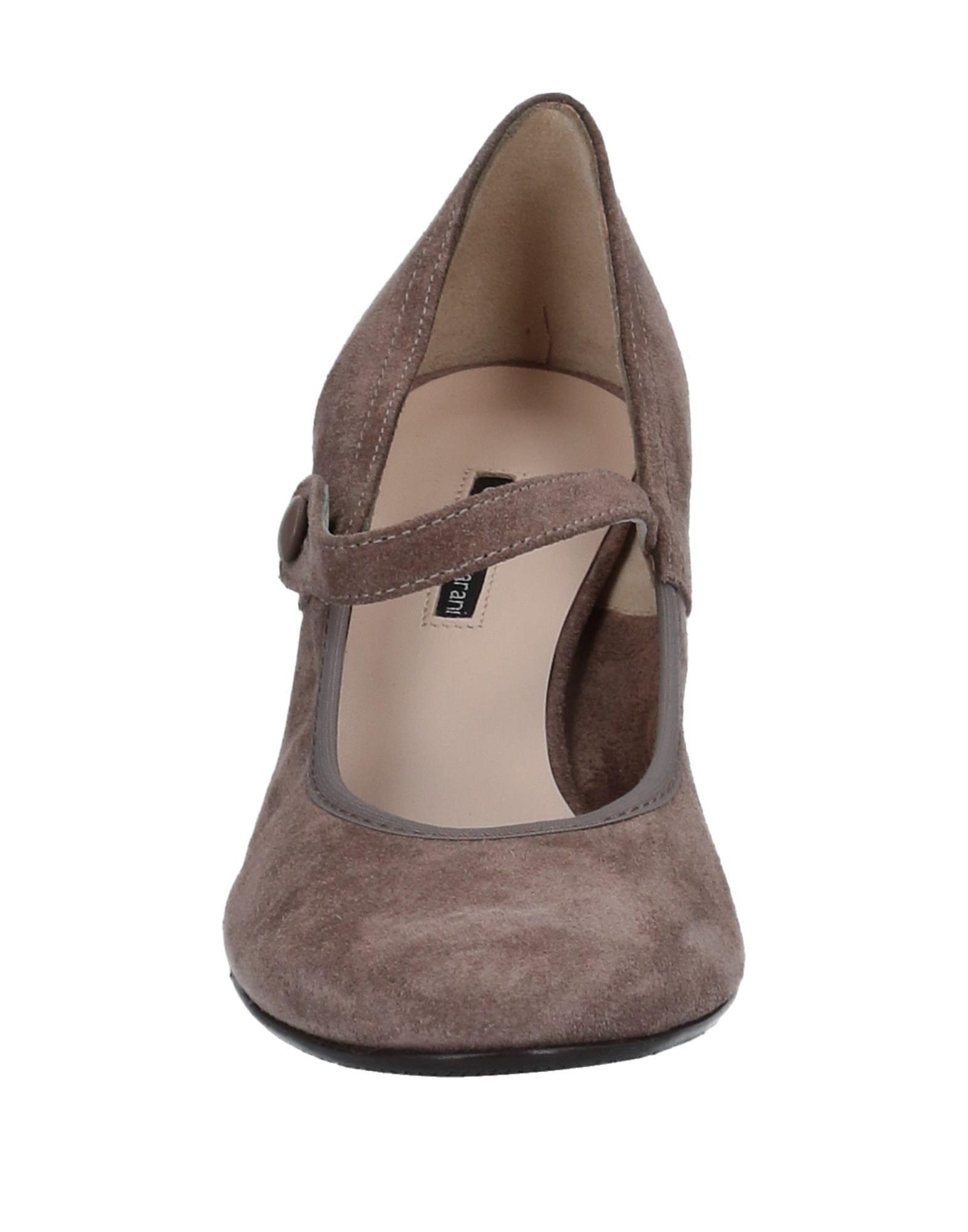 Gut um billige Schuhe Damen zu tragenDaniele Ancarani Pumps Damen Schuhe  11519089QC 9520d3