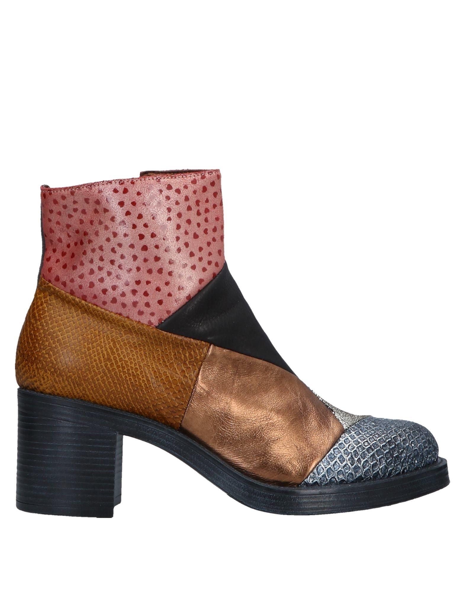 Gut um billige Schuhe zu tragenEbarrito Stiefelette Damen  11519099MN