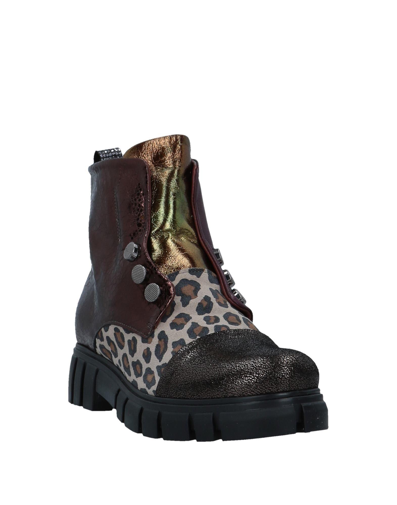 Stilvolle Damen billige Schuhe Ebarrito Stiefelette Damen Stilvolle  11519100EW add1af