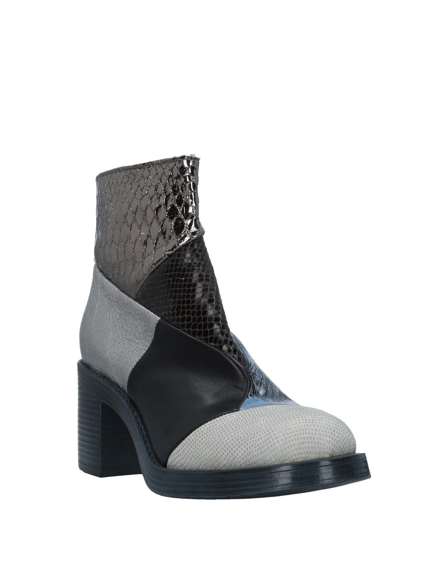 Gut um billige Schuhe zu tragenEbarrito Stiefelette Damen  11519103VT
