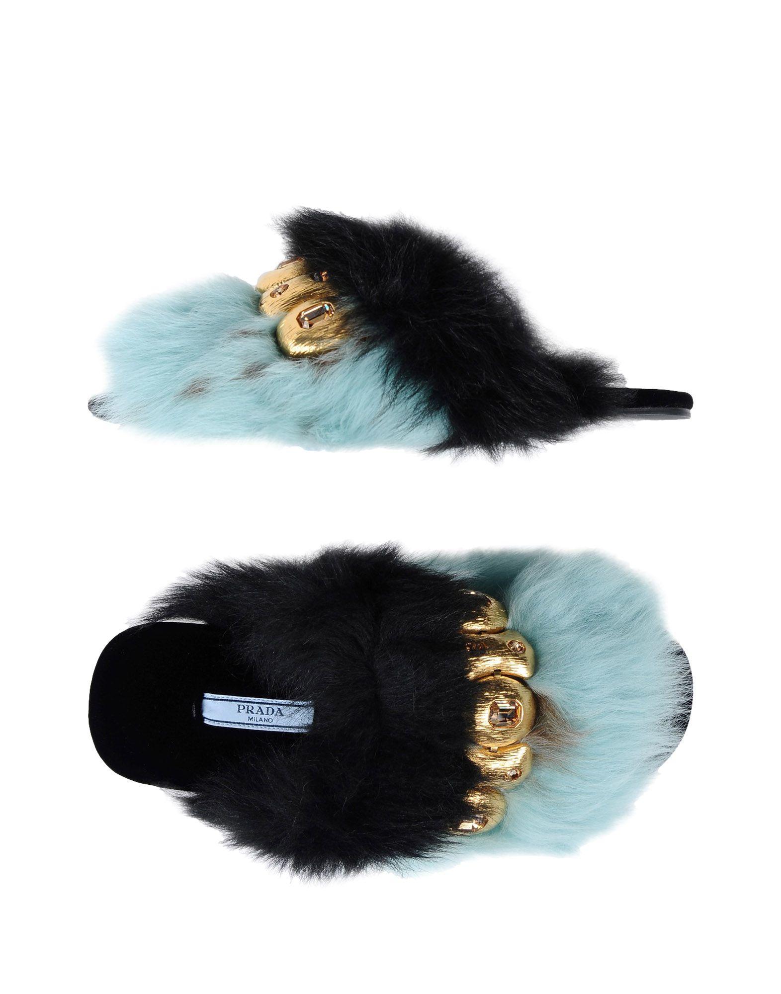 Sandali Prada Donna - e 11519109EX Scarpe comode e - distintive 033475