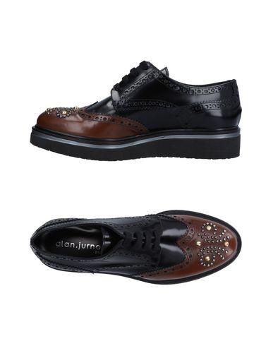 Zapato De Cordones Zapatos Alan Jurno Mujer - Zapatos Cordones De Cordones Alan Jurno - 11519117TS Marrón edc947