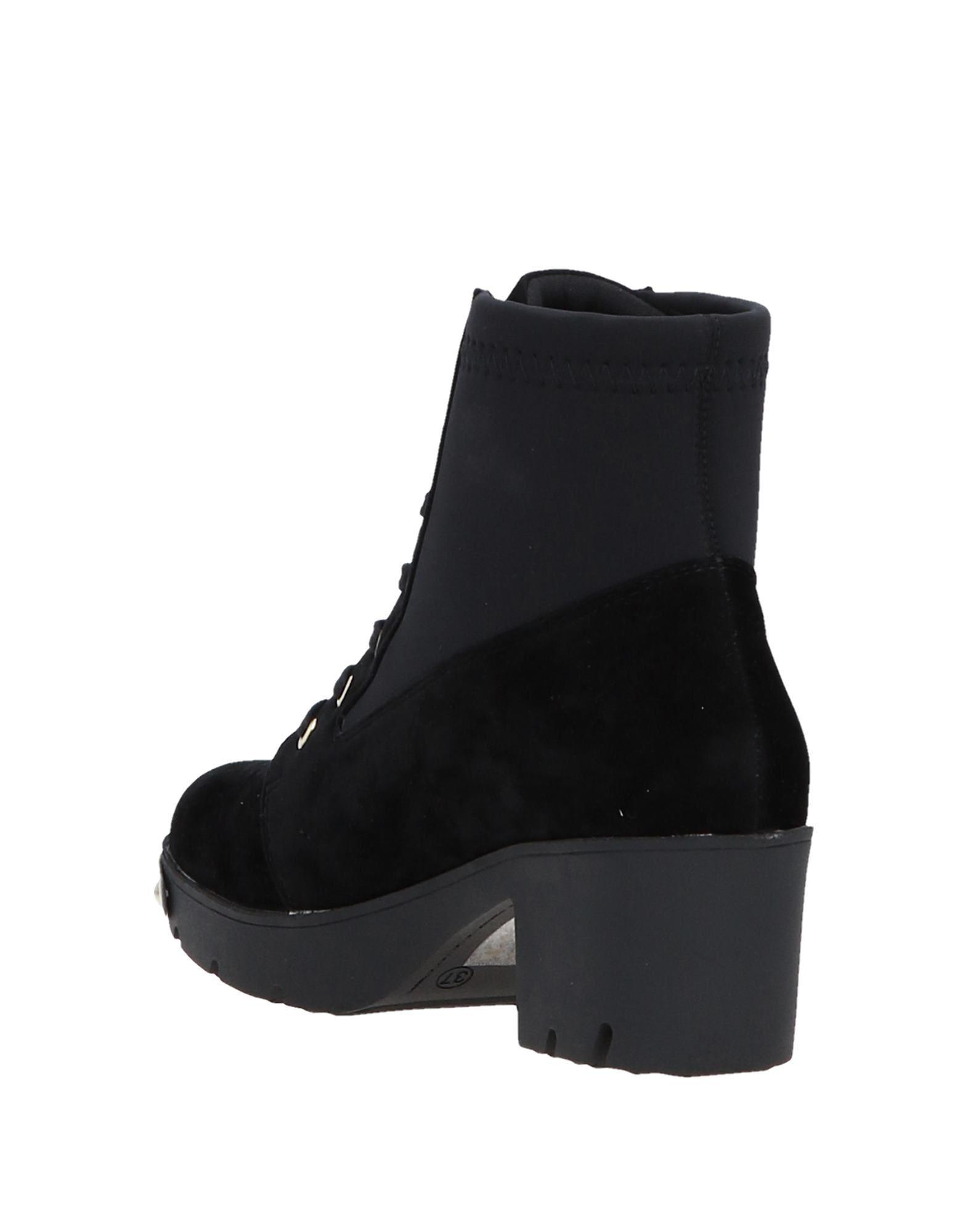 Silvian Heach Stiefelette Damen Qualität  11519120ES Gute Qualität Damen beliebte Schuhe 1fc7d1