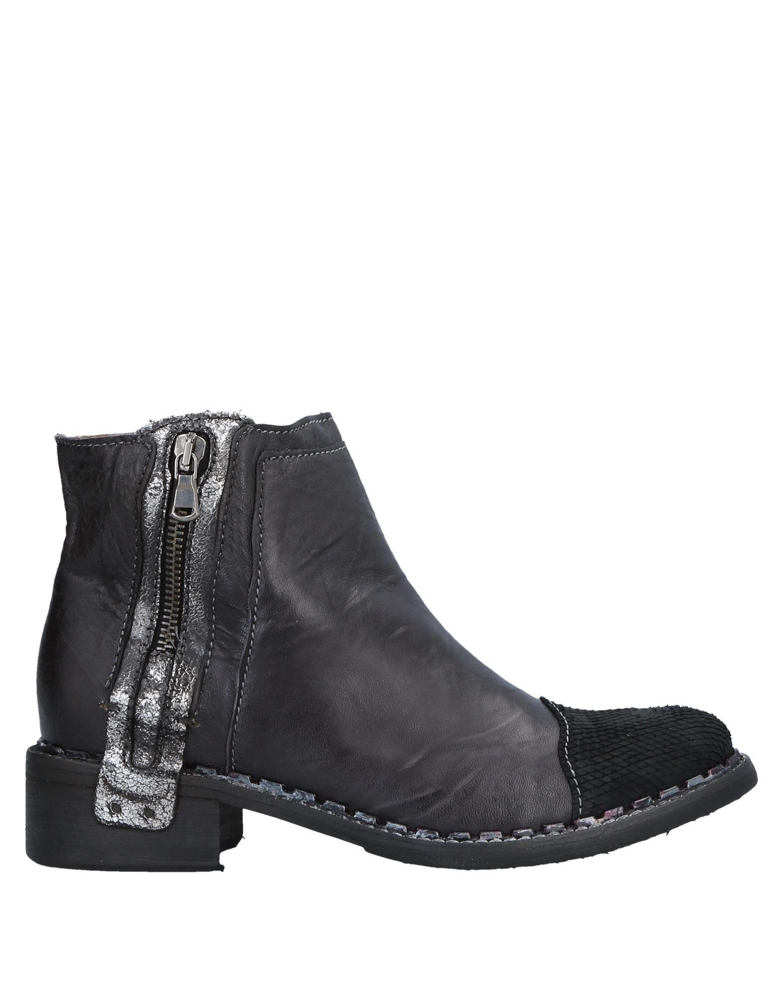 Gut um billige Schuhe zu tragenClocharme Stiefelette Damen  11519141RI