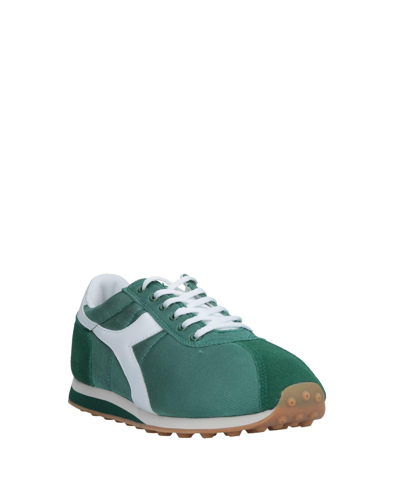 Rabatt echte Schuhe Diadora Sneakers Herren  11519142LU