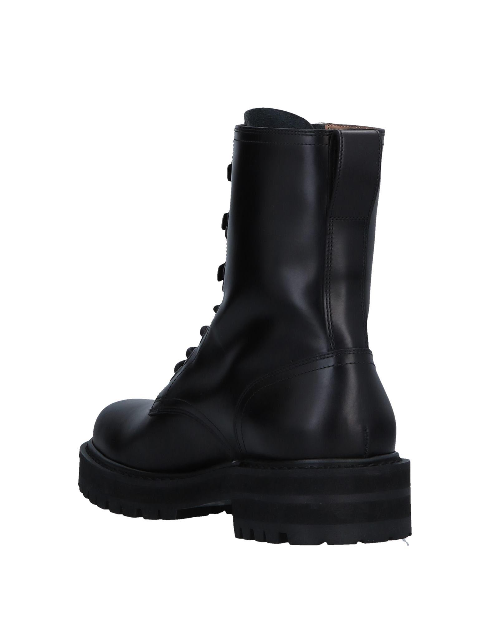 Dries Van Noten Stiefelette beliebte Herren  11519145NO Gute Qualität beliebte Stiefelette Schuhe c6e4c6