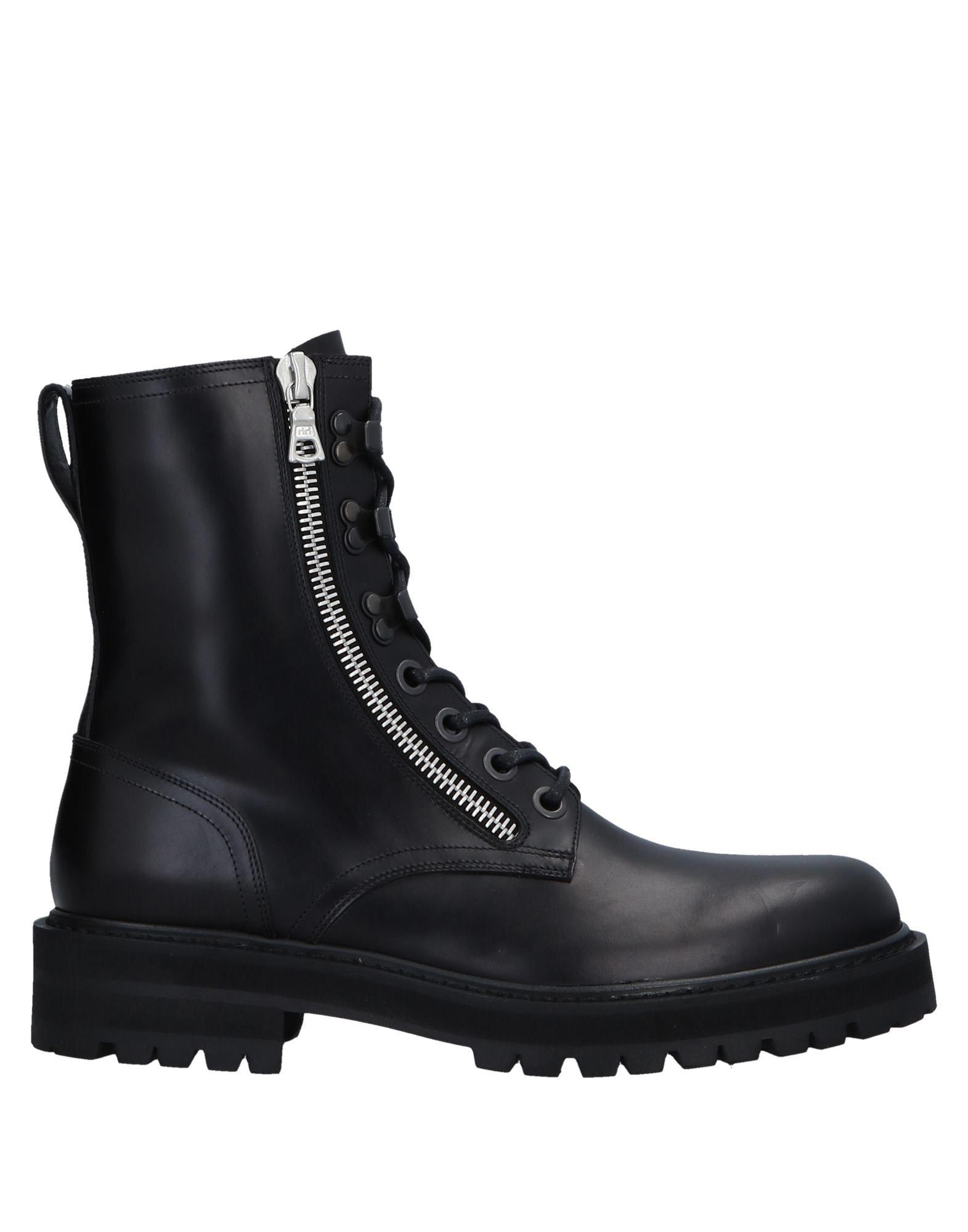 Dries Van Noten Stiefelette Herren  11519145NO Gute Qualität beliebte Schuhe