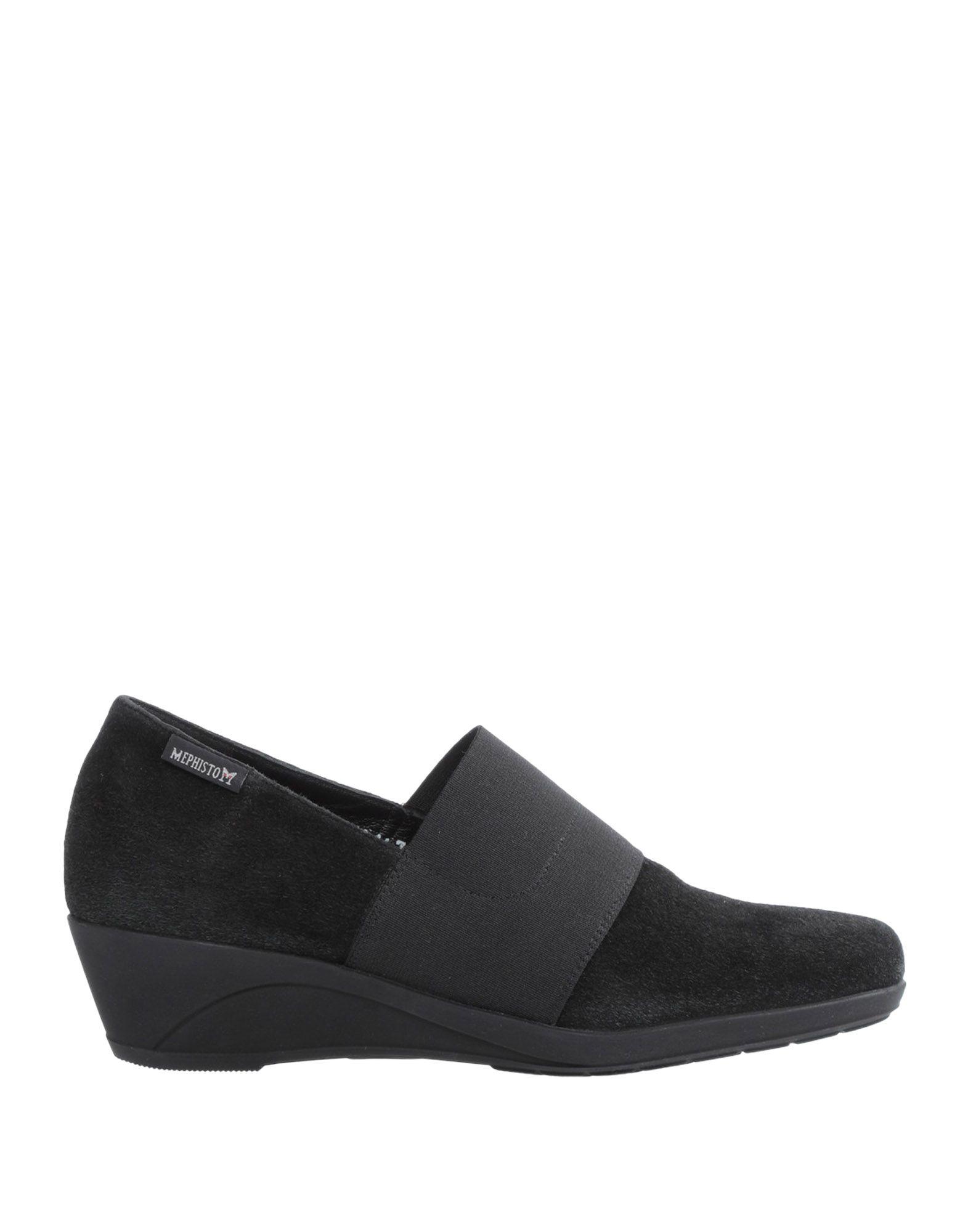 Mephisto Mokassins Damen  11519146OR Gute Qualität beliebte Schuhe