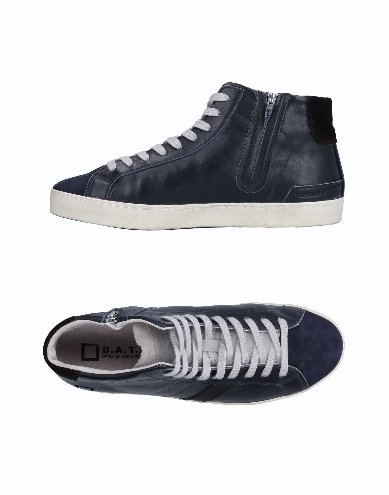 D.A.T.E. Sneakers Herren  11519152KB