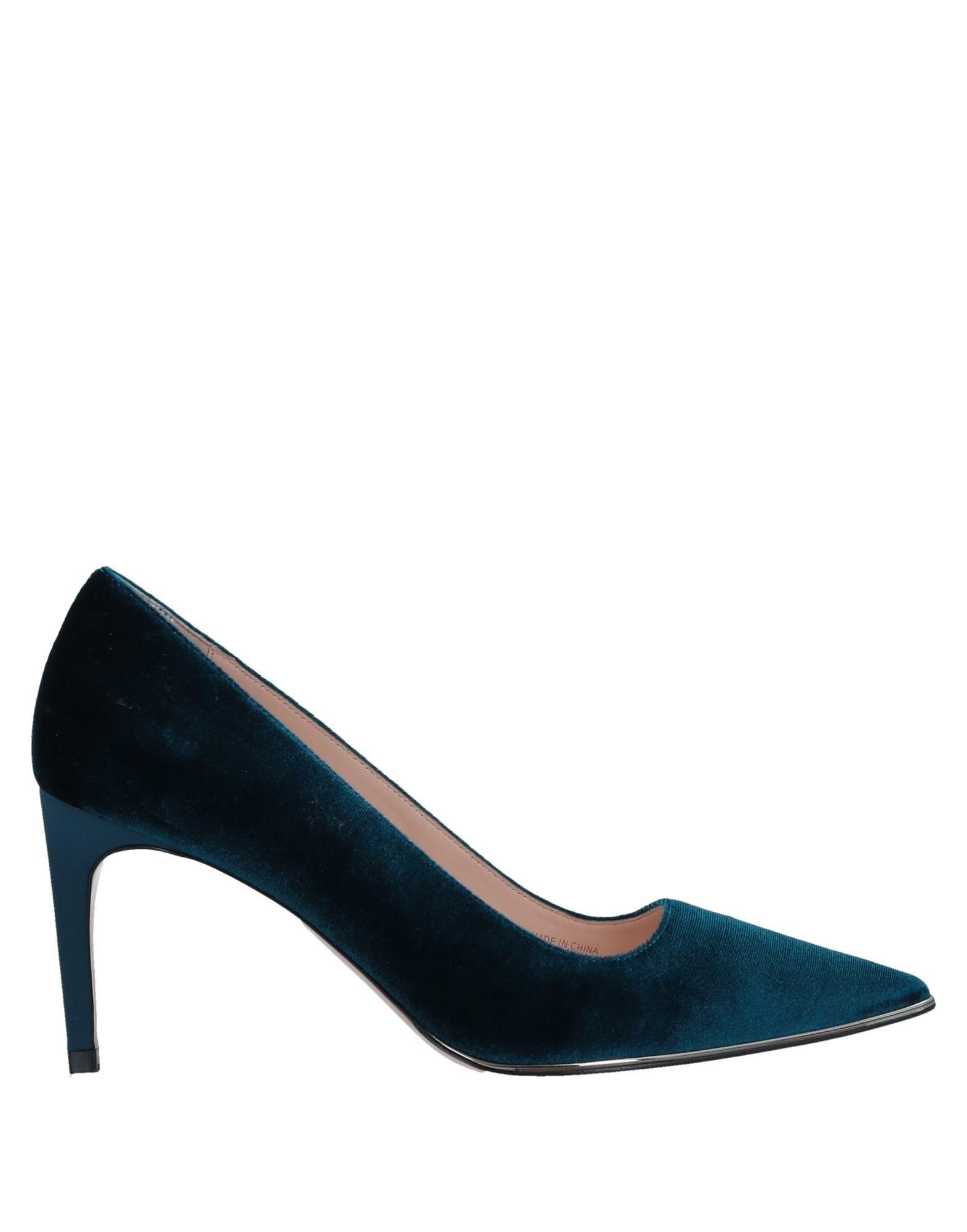 Stilvolle billige Schuhe Carlo Pazolini Pumps Damen  11519153NL