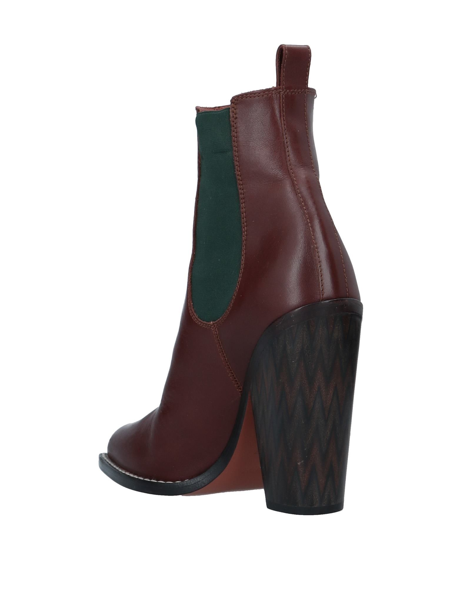 Missoni 11519155BEGünstige Chelsea Boots Damen  11519155BEGünstige Missoni gut aussehende Schuhe 98cf88