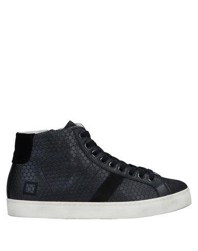 Descuento por tiempo limitado Zapatillas D.A.T.E. Mujer - Negro Zapatillas D.A.T.E. - 11519156CP Negro - f477d9