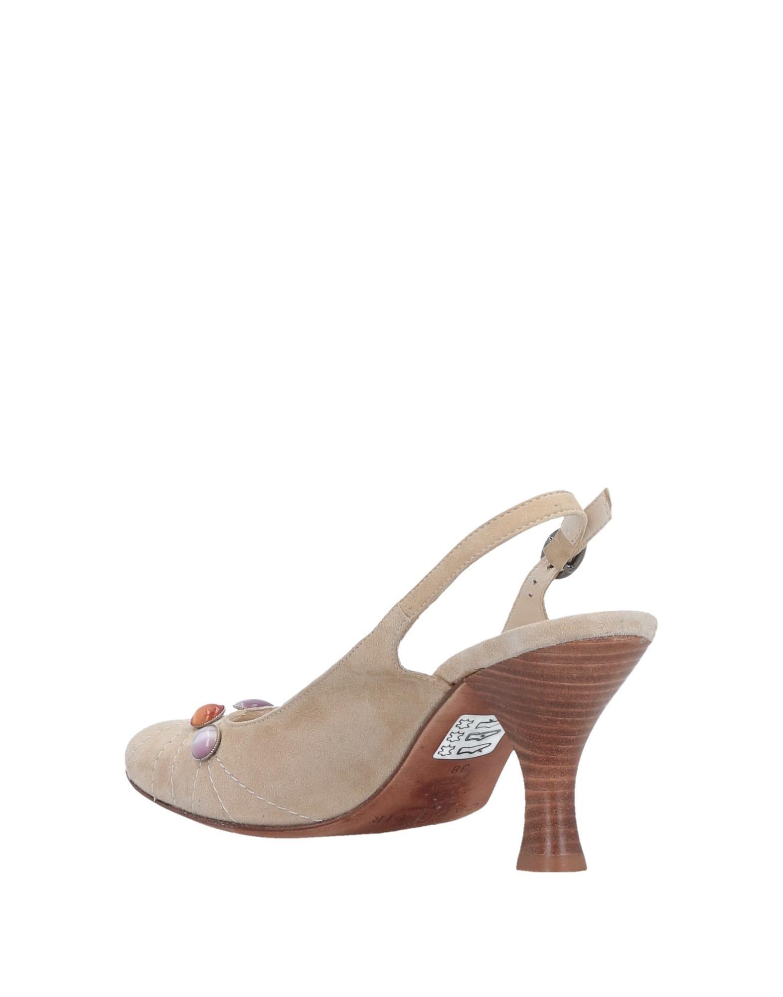 Cafènoir Cafènoir Cafènoir Pumps Damen  11519157QE Gute Qualität beliebte Schuhe df7111