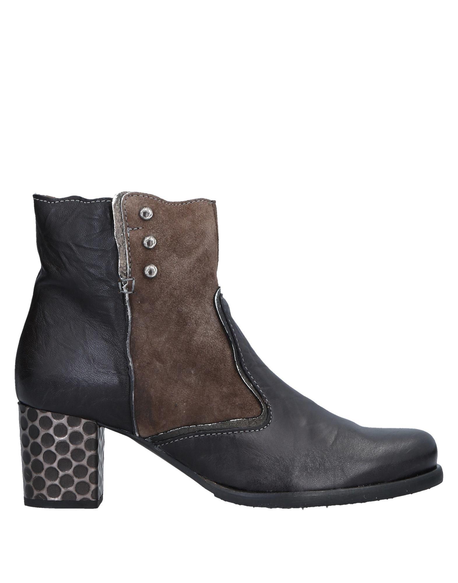 Gut um billige Schuhe zu tragenClocharme Stiefelette Damen Damen Damen  11519164TC 270897
